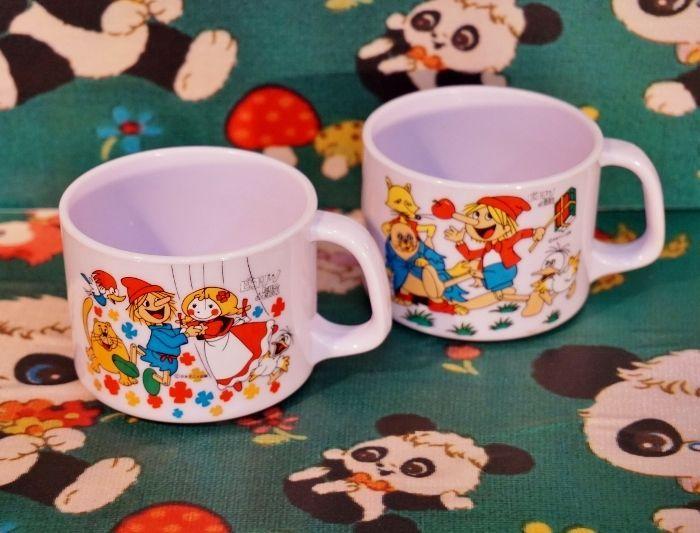 日本アニメ企画 プラスチックカップ プラコップ ピコリーノの冒険